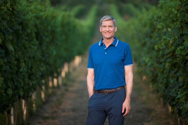 Mr. Erik Fyrwald, CEO Syngenta Group