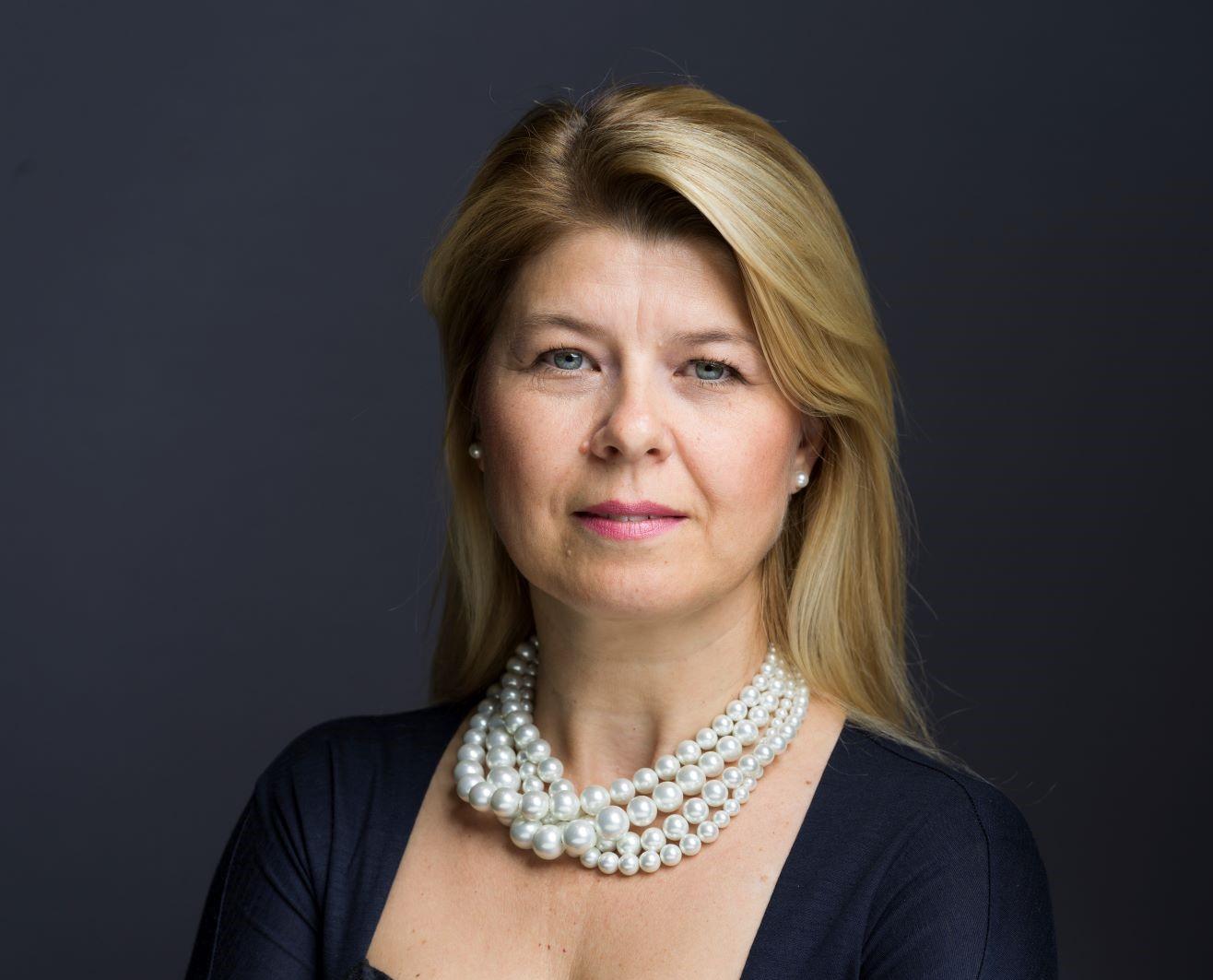SAMBA Talks with the CFO and Deputy CEO of Virgin Media, Ms. Severina Pascu