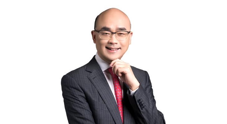 Asia Leaders Series - Li Yongzhong, Executive Board Member at Shanghai Pharmaceuticals