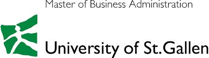 University of St. Gallen (HSG MBA)