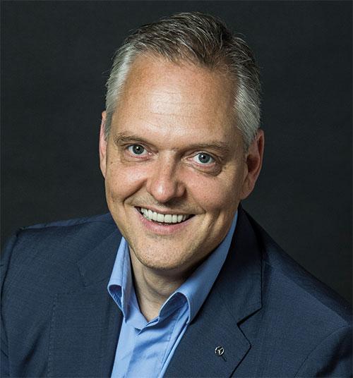 Mr. Marc Langenbrinck