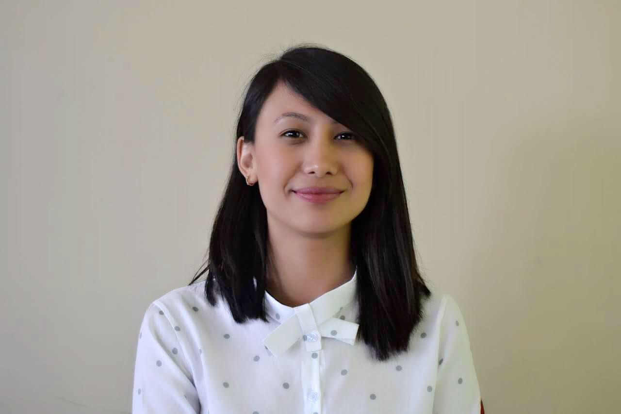Megha Shrestha