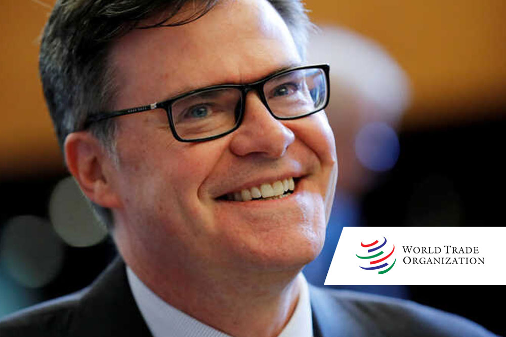 Ambassador Dennis Shea, Deputy U.S. Trade Representative & Chief of Mission to the WTO