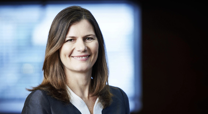Women in Finance with Dr. Nannette Hechler-Fayd'herbe