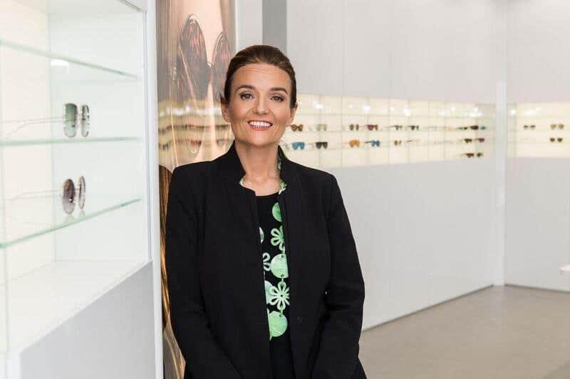 Ms. Luisa Delgado