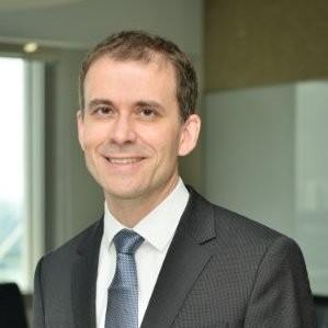 Mr. Markus Studhalter
