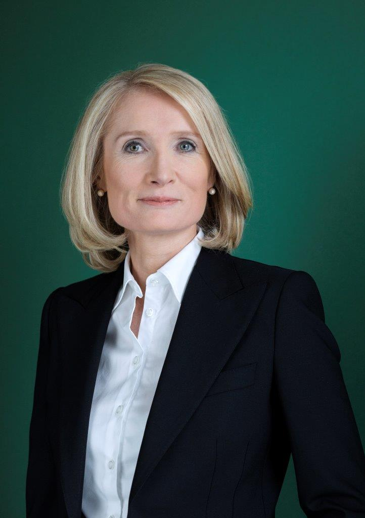 Ms. Karin Oertli