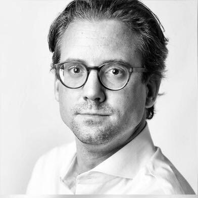 Mr. Marc P. Bernegger