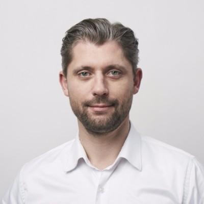 Mr. Marc Degen