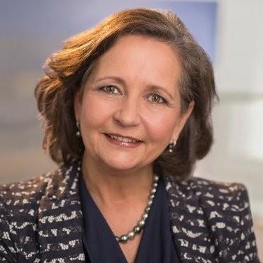 Ms. Christina Kuenzle