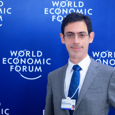 Mr. Julien Weissenberg