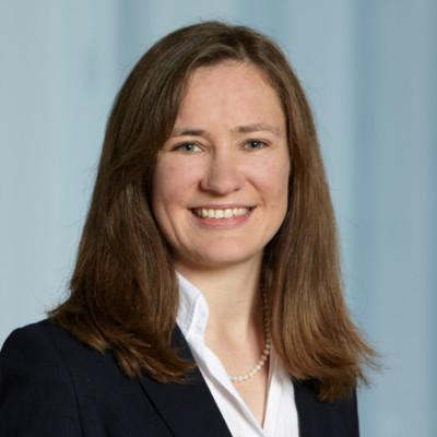 Ms. Olga Fink