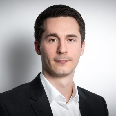 Mr. Gino Wirthensohn