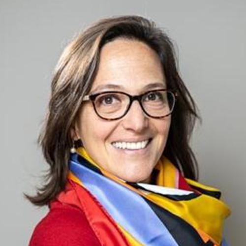 Nicole Curti