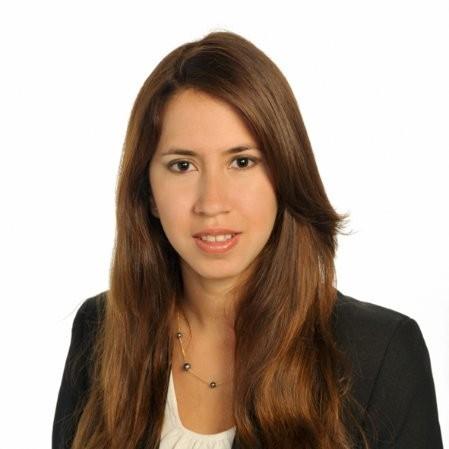 Gina Moyano