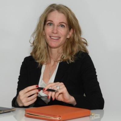 Sonja Robinson